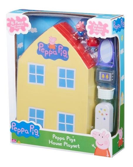 Peppa Pig - Casa