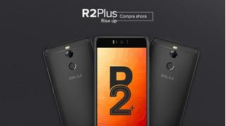 Blu R2 Plus Lte 32gb + 3gb (130)