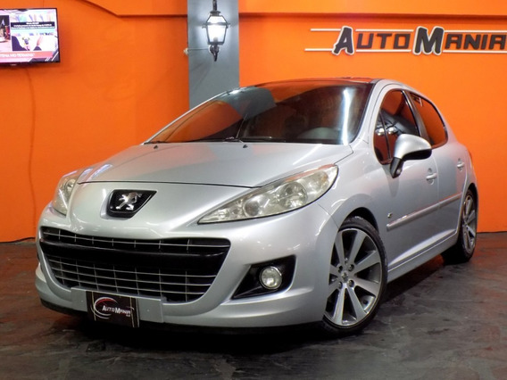 Peugeot 207 Gti Fase 1 2011 - Sonido Jbl - El Mas Completo