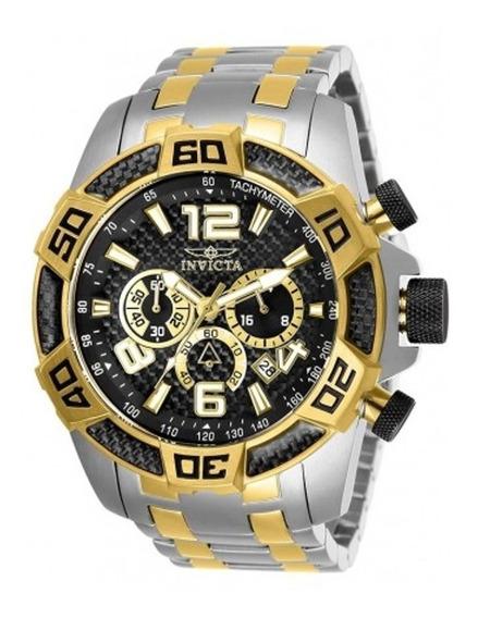 Relógio Invicta 25856 Pro Diver Masculino Original