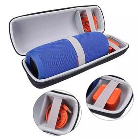Case Capa Bolsa P/ Jbl Charge 3 E 4 Frete Gratis