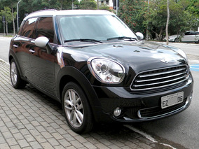 Mini Countryman 1.6 Chilli 16v 120cv Gasol 4p Aut. 2013 Part