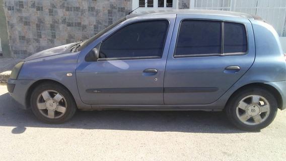 Renault Clio Automatica