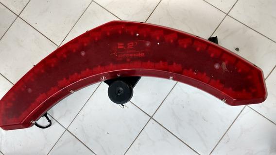 Giroflex Rontan Com Central De Controle, Completo, Usado.