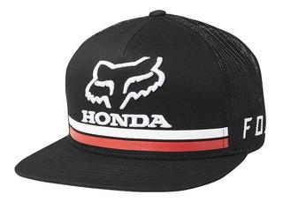Gorra Fox Fox Honda Sb