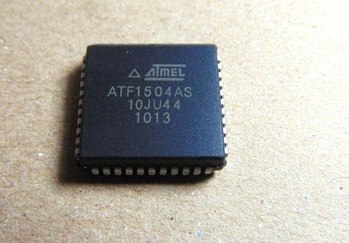 Atf1504 Plcc-44 (atf1504as-10ju44)