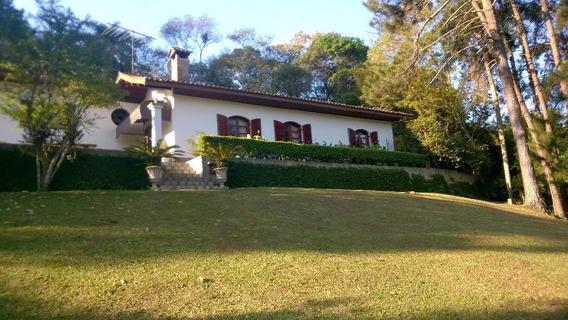 Chácara Em Centro (caucaia Do Alto), Cotia/sp De 350m² 3 Quartos À Venda Por R$ 1.200.000,00 - Ch182481