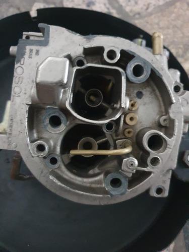 Carburador 3e