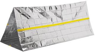 Barraca De Emergência Sobrevivência Guepardo Em Alumínio