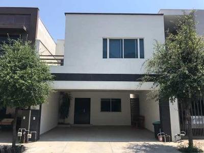 Casa En Renta En Puerta De Hierro Monterrey Nl Equipada