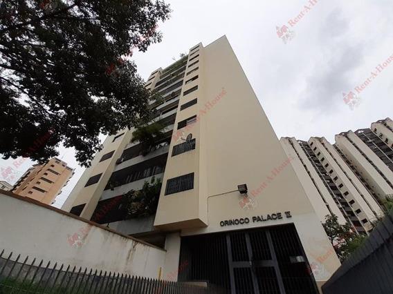 Apartamento Valles De Camoruco 19-18268 Raga