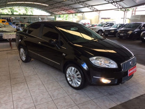 Fiat Linea Absolute 1.8 Dualogic 2012