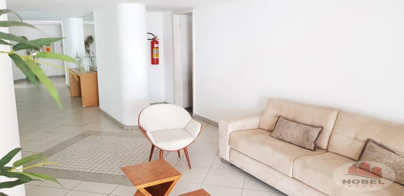 Apartamento Com 03 Dormitório(s) Localizado(a) No Bairro Ponto Central Em Feira De Santana / Feira De Santana - 5181
