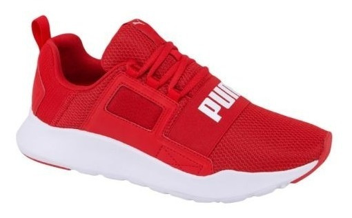 Tenis Casual Puma Wired Cage 2803 894024 M-20 Psh
