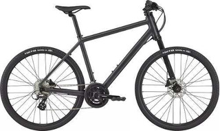 Bicicleta Urbana Cannondale Bad Boy 3 Lefty 2020 - Racer