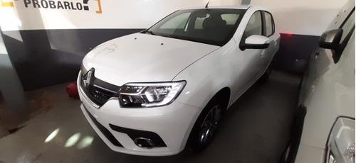 Renault Logan Life 1.6 110cv Okm 2021 (LG)