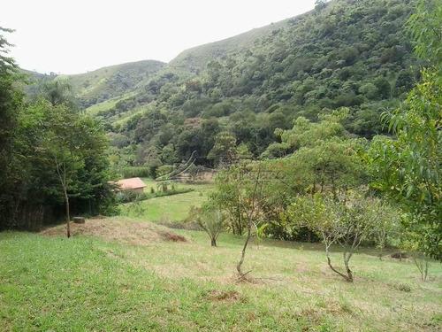 Chácara, Mato Dentro, Tremembé - R$ 400 Mil, Cod: 60145 - V60145