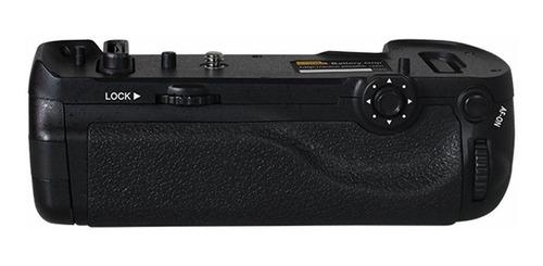 Imagem 1 de 5 de Battery Grip Mb-d18 Para Nikon D850 Com Nf