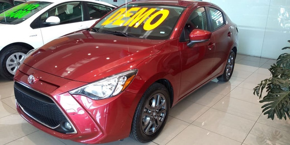 Demo Toyota Yaris R Xle 2020 Demo