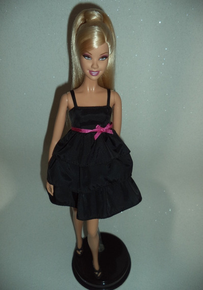 Barbie Collector Basics Model No. 06 Collection 001.5