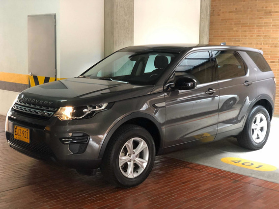 Land Rover Discovery Sport Pure 2.0
