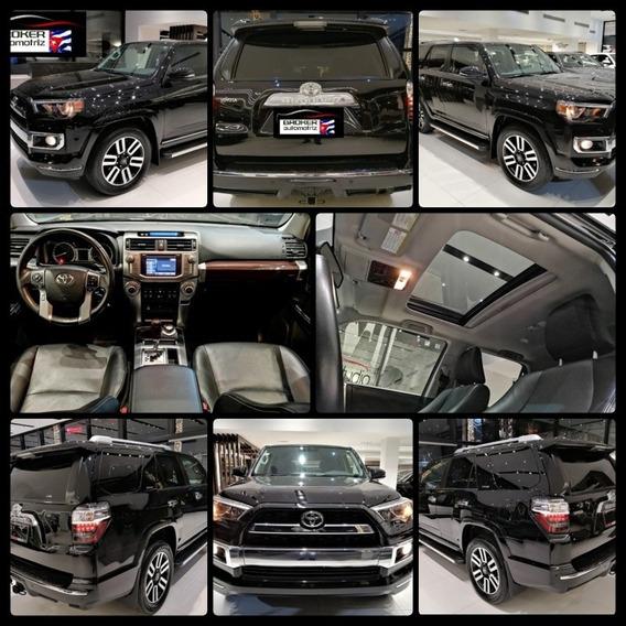 Toyota 4runner Limited Americana