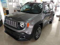Jeep Renegado Lattitude