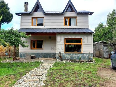Casa En Venta Bariloche - Villa Los Coihues