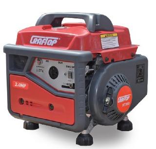 Generador A Gasolina 1 Kw 4.2 L Craftop