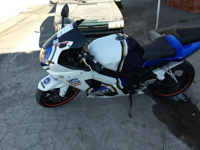 Suzuki Sred Gsx-r1000 Esportiva 1000cc Vende Ou Troca