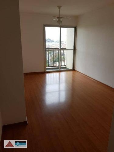 Imagem 1 de 30 de Apartamento Vila Formosa - Ap5524