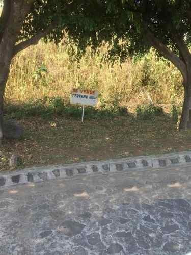 Terreno Urbano En Vista Hermosa / Cuernavaca - Caen-445-tu