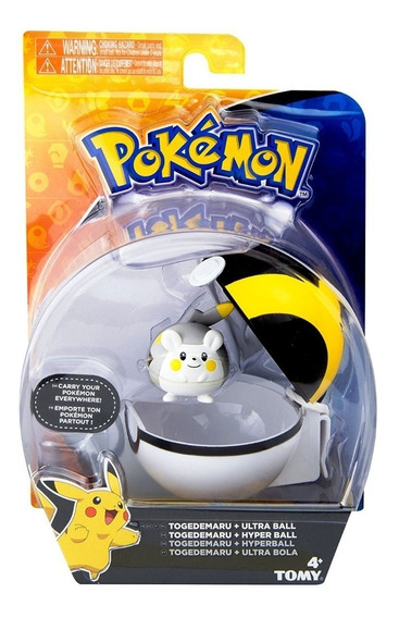 Pokemon Pokebola Surtido Original T18532
