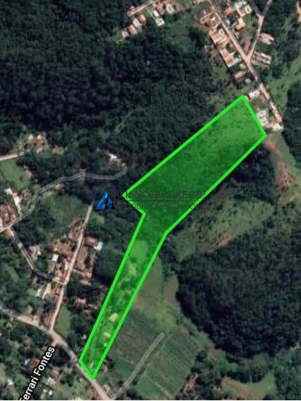 Sítio Com 49.000 M², Estrada Municipal Atílio Squizatto,bairro Caioçara, Jarinu Sp - St00006 - 67724286
