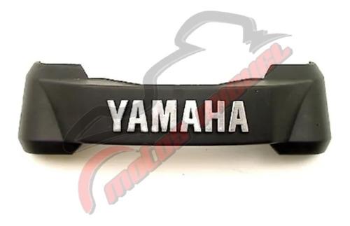 Insignia Emblema Yamaha Ybr 125 Motos Miguel