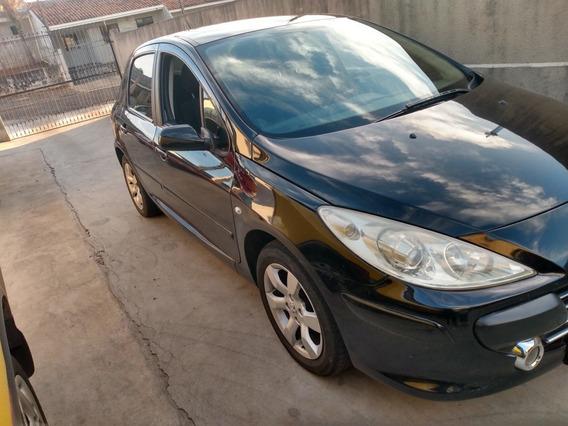 Peugeot 307 1.6 Presence Pack Flex 5p 2009