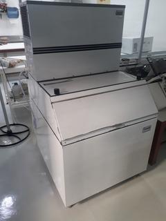 Vendemos Máquinas De Gelo Cubo Minas Gerais - Bh
