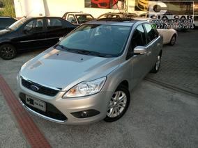 Focus Ghia Sed. 2.0 16v/2.0 16v Flex Aut