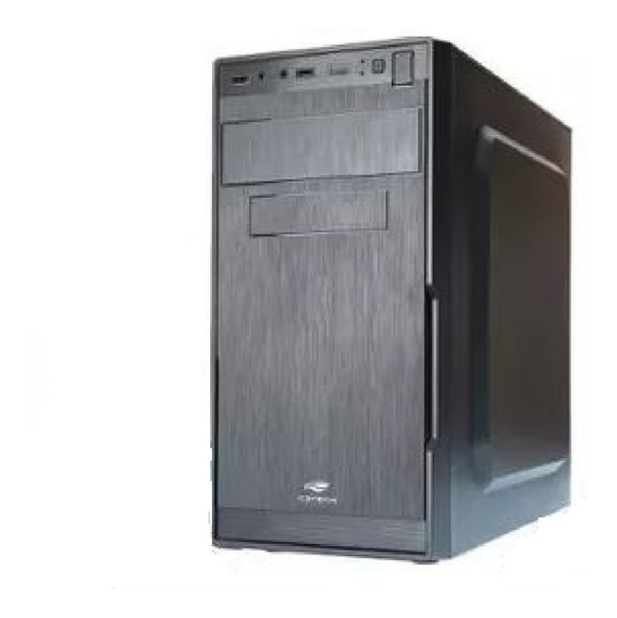Pc Cpu Intel Core I5 4°geracao+8gb Ram+ssd 1tb+dvd