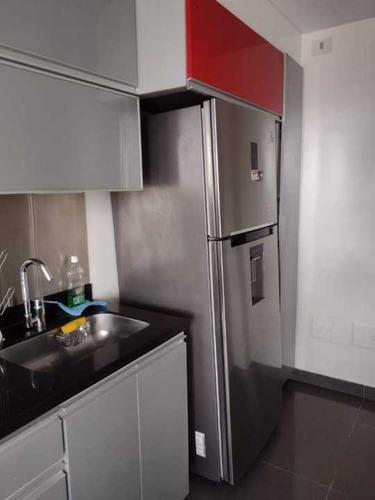 Imagen 1 de 2 de Apartamento Excelente Ubicación