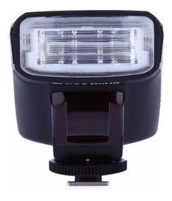 Flash Para Nikon Viltrox Jy610n Ttl + Brindes - Nao E Sb300