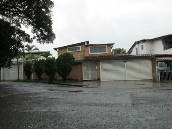 Casa En Venta Caurimare, Jvl 18-13716