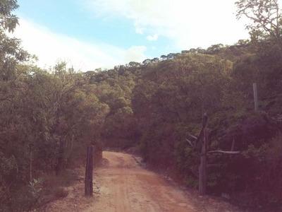 Sítio Com 23 Ha Em Baependi No Sul De Minas , Bom De Água , Perto Da Cachoeira Do Caldeirão. - 3748