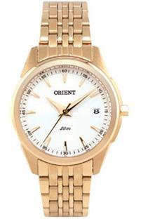 Relógio Orient Feminino - Fgss1073 S1kx