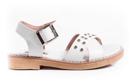 Sandalias Zapatos Ojotas Niñas Livianas Bajas Cómodas