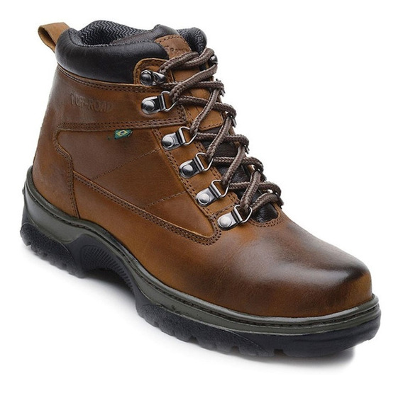 Bota Adventure Tênis Coturno Castor Ranster Off Road