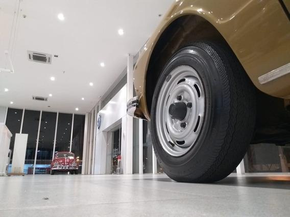 Volkswagen Vw Brasilia 1600