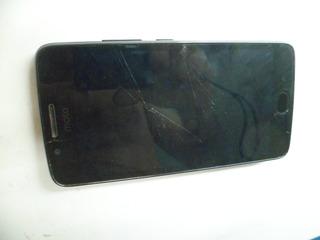 Celular Motorola Moto G5 Xt1672 C/defeito Sem Garantia