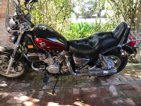 Kawasaki Vulcan 750 1998