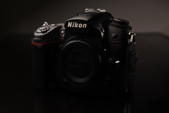 Nikon D7000 - Body